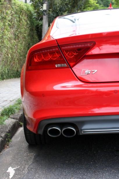 Galeria Audi S7 2014
