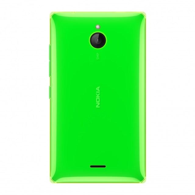 Nokia X2 - 3a