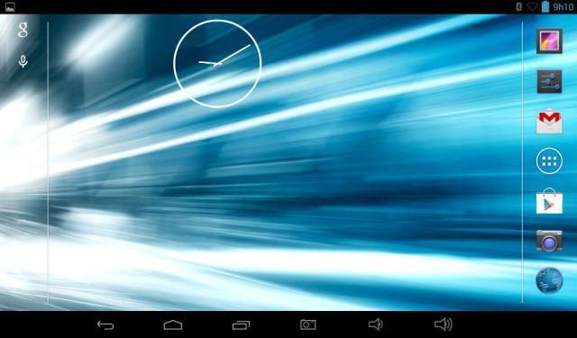 TecToy_Veloce_main_screen