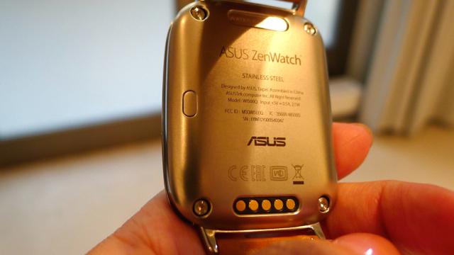 asus zenwatch - 08