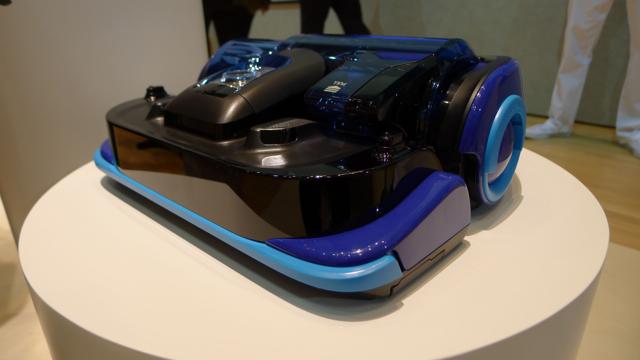 samsung powerbot - 2
