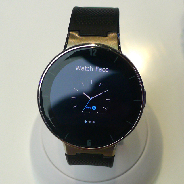 alcatel onetouch watch -07