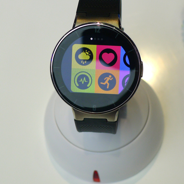 alcatel onetouch watch -10