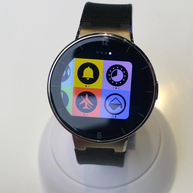 alcatel onetouch watch -13