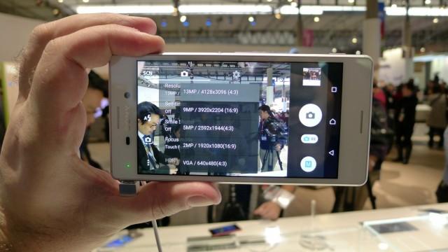 Sony Xperia M4 Aqua - 011