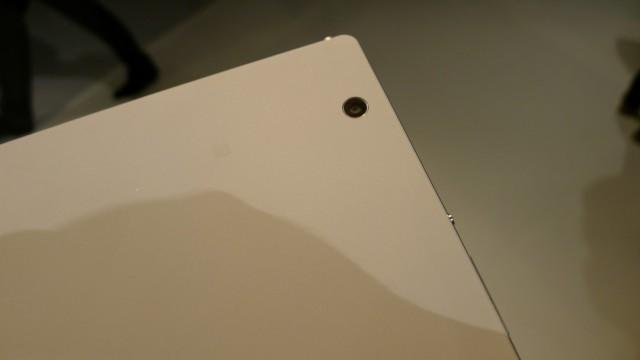 Sony Xperia Z4 tablet - 05