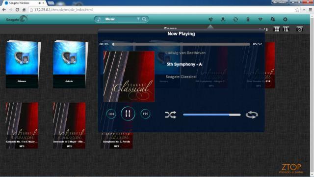 Seagate_Wireless_500_musica