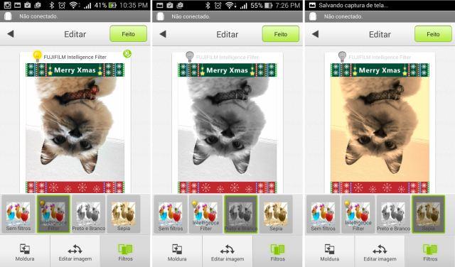 Instax_Share_app_filtros