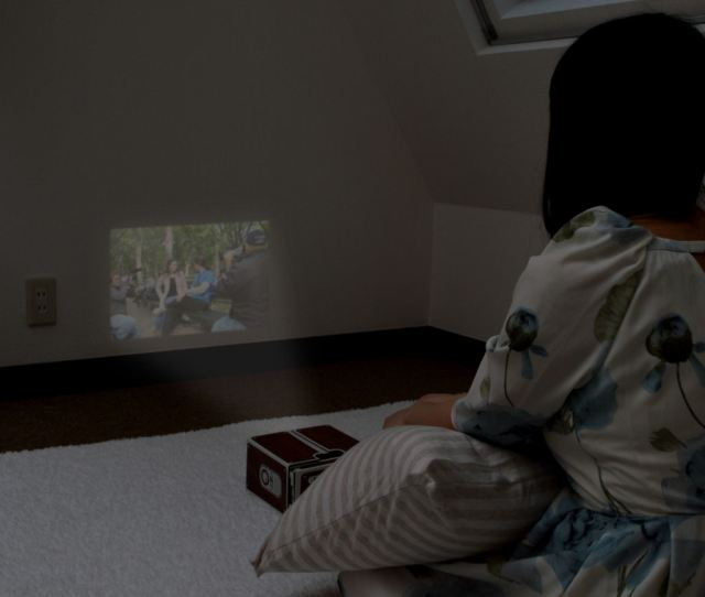 smartphone_projector_em_uso