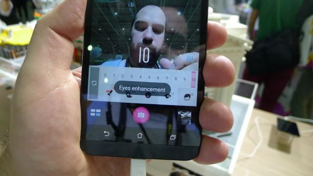 asus zenfone selfie   - 17