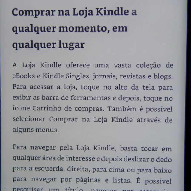 kindle paperwhite 3 - 7