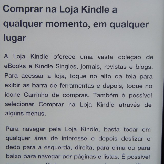 kindle paperwhite 3 - 8