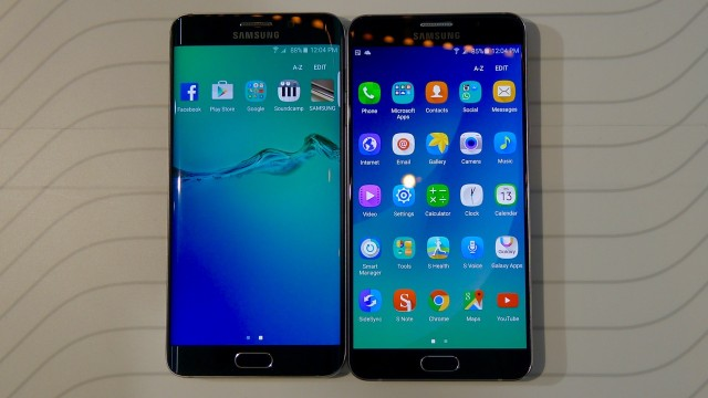 samsung galaxy note 5 - 1