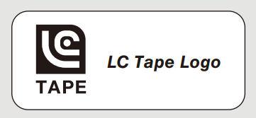 Epson_LW600_LC_Tape_logo