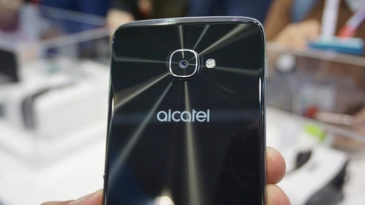 alcatel 4S - 7