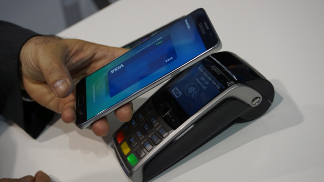 samsung pay visa - 1