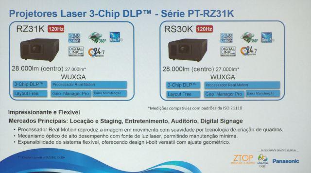Panasonic_serie_PT-RZ31K