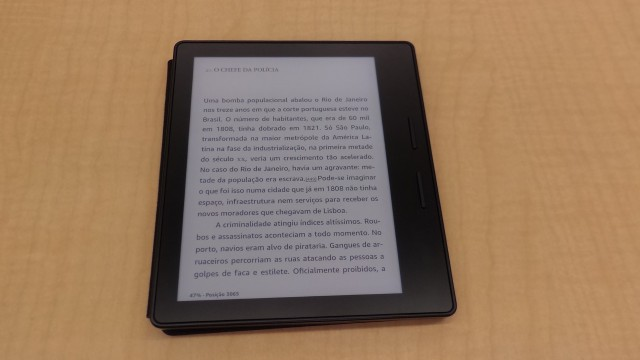 amazon kindle oasis - 11