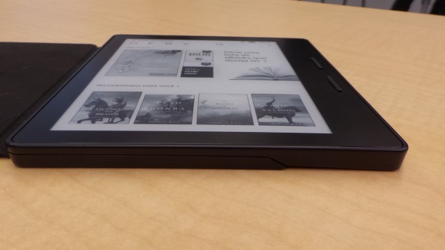 amazon kindle oasis - 14