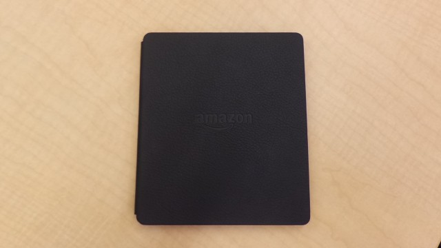 amazon kindle oasis - 17