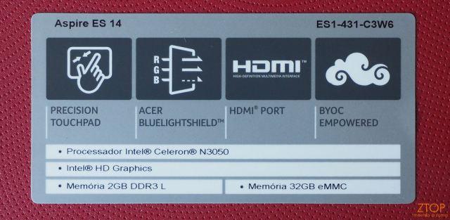 Acer_Cloudbook_ES14_label