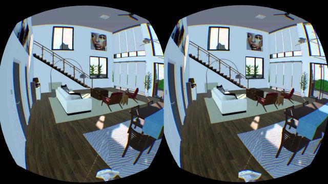 8a0584b149a35 Autodesk + VR  Onde o CAD e o videogame se encontram   ZTOP+ZUMO