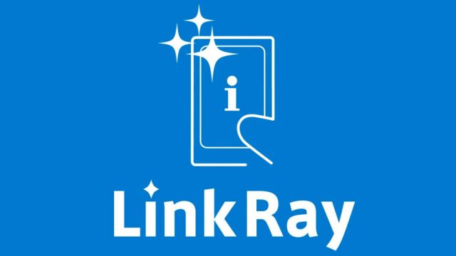 panasonic_linkray_logo