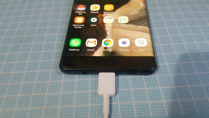 Samsung Galaxy Note 7 - 1