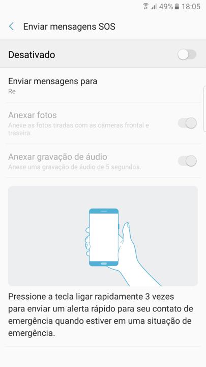 Samsung Galaxy Note 7 screen - 17