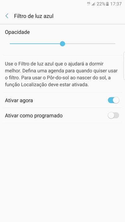 Samsung Galaxy Note 7 screen - 5