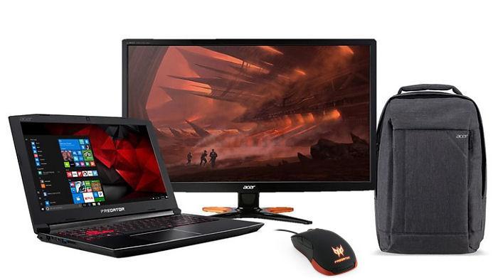 79c804512 Hands-on  Acessórios da Acer para o seu portátil