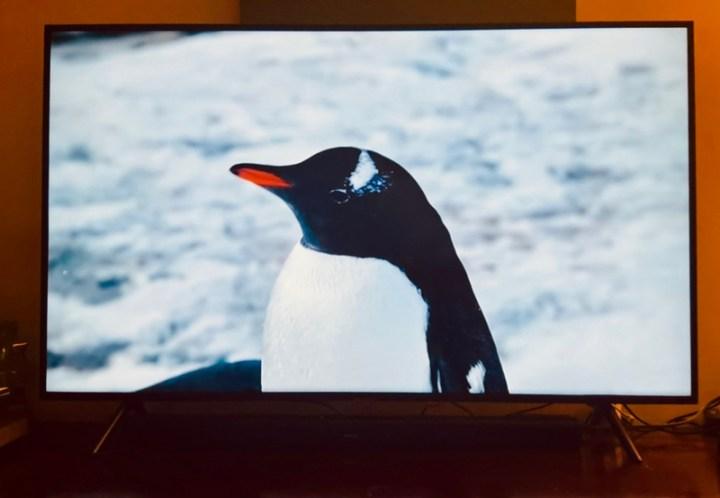TV Samsung RU7100 4K