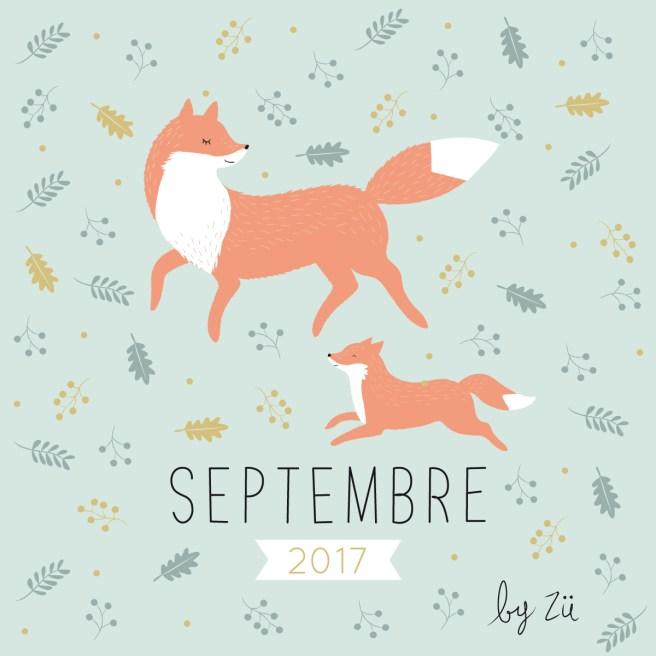 calendrier septembre zu