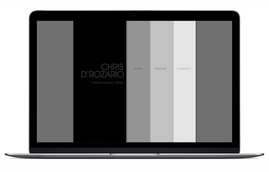 Chris DRozario Zubasti Interactive Minneapolis Based