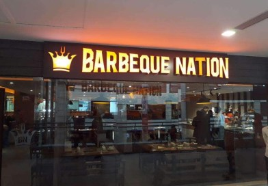 Barbeque Nation Restaurants