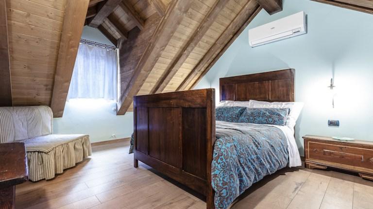 B&B Casa Tomà, dormire a Masera, Domodossola