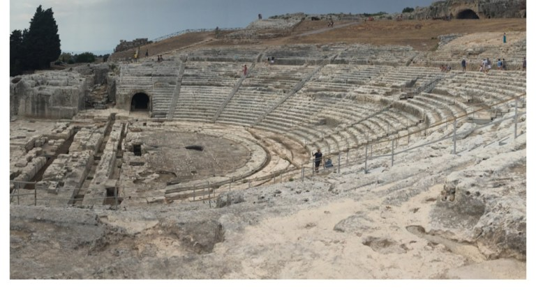 Visitare la Neapolis di Siracusa informazioni e consigli