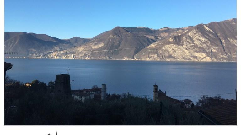 Casa Tua, la casetta perfetta a Marone. Lago di Iseo