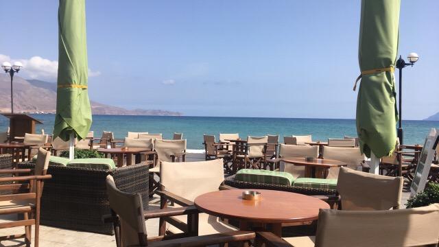 Cosa mangiare a Creta