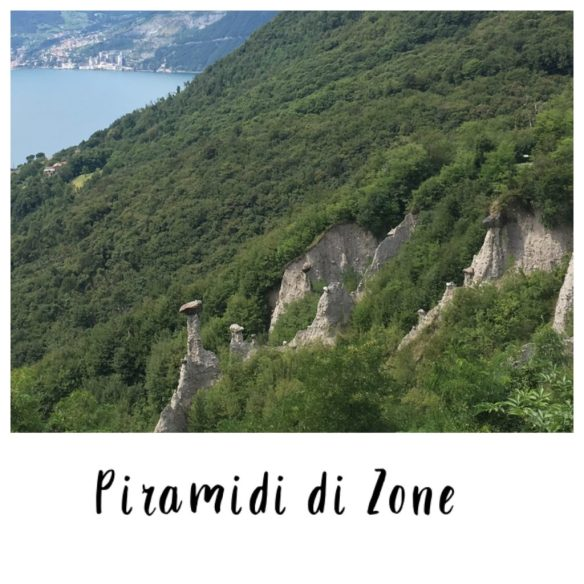 Piramidi di Zone