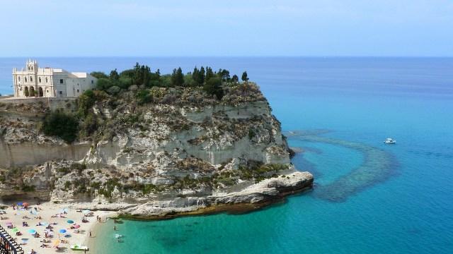 Borghi sud Italia e isole