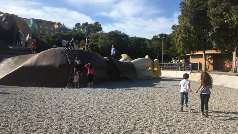 Valencia con bambini: cosa fare