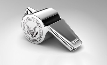 SEC whistleblower program