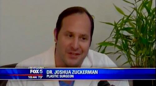 Dr. Zuckerman opines on the trend of