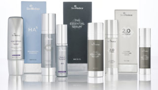 Zuckerman Plastic Surgery offers the complete line of SkinMedica products including: hydrators, correction agents, sunscreens, and cleansers. Correction products include growth factor serums that have demonstrated the ability to reduce lines, wrinkles, and pigmentation issues.
