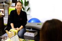 クライアント 体感インタビュー★今まで感じられなかった体の変化を敏感に感じ取れるようになりました! 東京都板橋区在住 30歳代 女性 H.S.さん