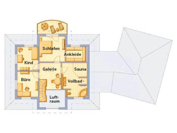 Entwurf VarioToscana 259 von VarioSelf zuhause3de