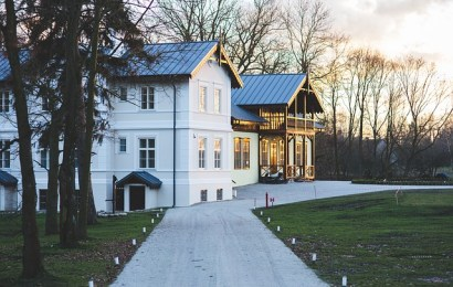 Decorating Your Home in Sweden