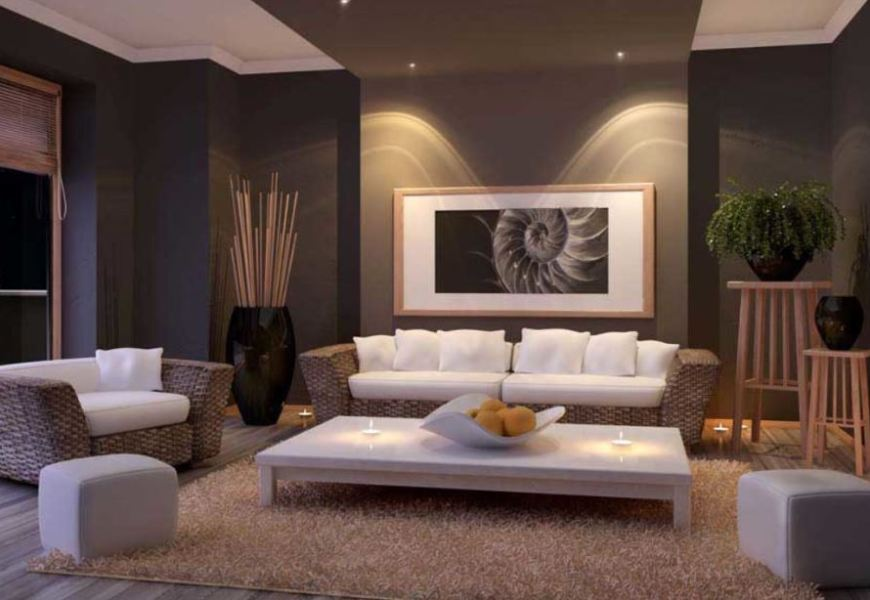 Interior Design: How to Choose the Best Decor for Your Home