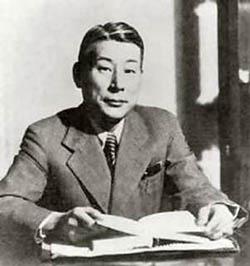 Chiune Sugihara in Kaunas, 1940
